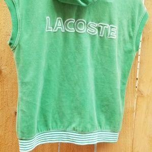 Lacoste Tops - Lacoste jacket